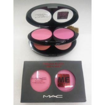 Mac 4 Colors Blush On Price Philippines