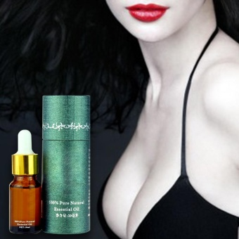 Makiyo Enlargement Breast Bust Essential Oil Natural Firming Care Breast Chest Augmentation Massager Oil 10ml - intl Price Philippines