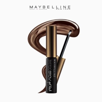 Maybelline Brow Tattoo Gel Tint - Light Brown