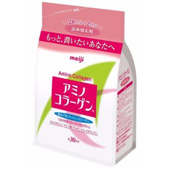 Meiji Amino Collagen in Refill Pack 30-day supply
