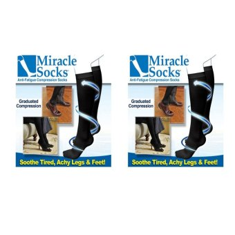 Miracle Socks Set of 2