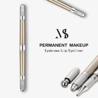 Misshe Manual Eyebrow Tattoo Machine 3d Pen For Permanent Makeup Tebori Tattoo For Lip Eyeliner Microblading