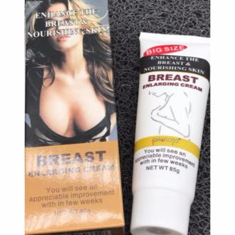 New Hong Kong Breast Enlargement Cream 85g