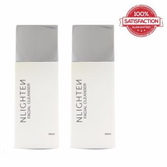 Nlighten Facial Cleanser Pack of 2 ( Recommended )