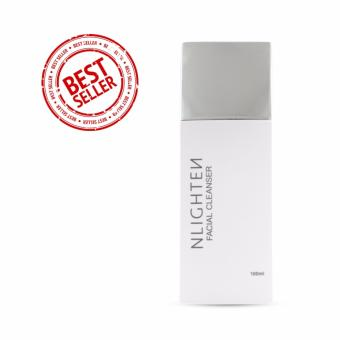 Nlighten Facial Cleanser Refine Pores