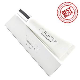 Nlighten Underarm Cream (Whitens and Removes Chicken Skin)