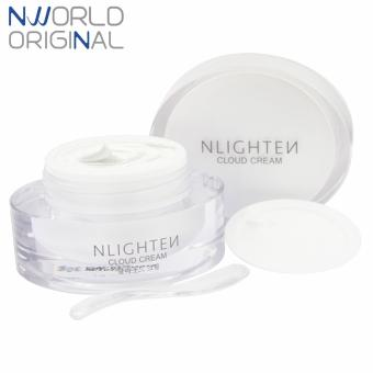 NWORLD - NLIGHTEN Cloud Cream, Instant Brightening Effect 30g