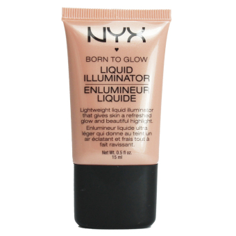 NYX Born to Glow Liquid Illuminator 15ml (Gleam)