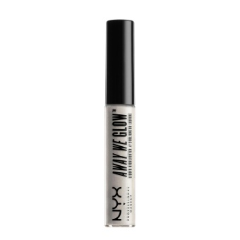 Nyx Professional Makeup AWG01 Away We Glow Liquid Highlighter - Liquid Prism