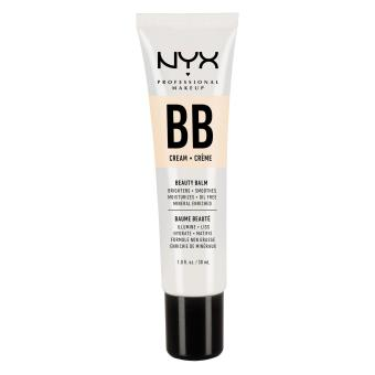 Nyx Professional Makeup BBCR01 BB Cream - Nude