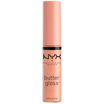 Nyx Professional Makeup BLG13 Butter Gloss - Fortune Cookie