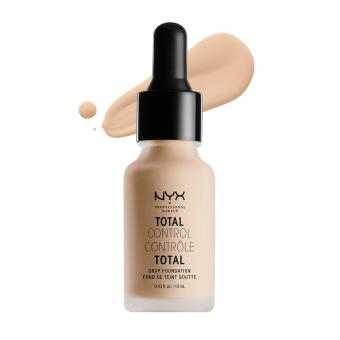 NYX Professional Makeup TCDF06 Total Control Drop Foundation - Vanilla