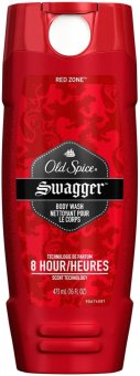 Old Spice Swagger Body Wash 16 fl oz/ 473 ml