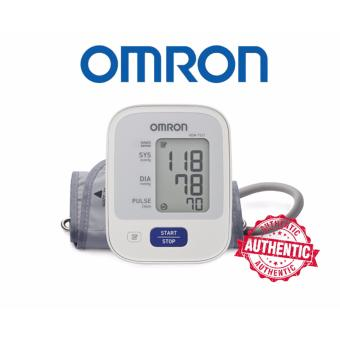 OMRON Upper Arm Automatic Blood Pressure Monitor (HEM-7121) BP App