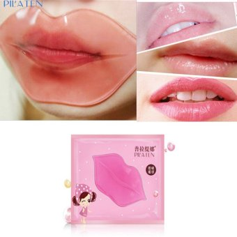 PILATEN Lip Care Mask Collagen Crystal Anti-Ageing