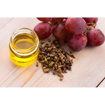 Pure Grapeseed Oil - 1 liter