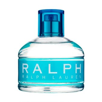 Ralph Lauren Natural Spray Eau De Toilette For Women 100Ml Tester