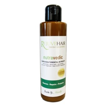 Rejuvehair Nutravedic Hair & Scalp Treament 120mL