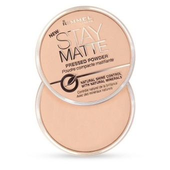 Rimmel London Stay Matte Pressed Powder (Silky Beige 005) Price Philippines
