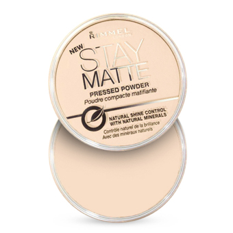 RIMMEL Stay Matte Pressed Powder TRANSPARENT Price Philippines