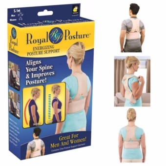 Royal Posture Back Supporter LARGE Price Philippines