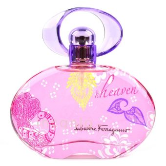Salvatore Ferragamo Heaven Eau De Toilette for Women 100ml