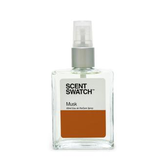 Scent Swatch Musk Eau de Parfum for Men 60mL Price Philippines