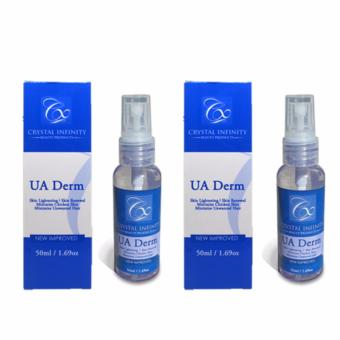 Set of 2 UA Derm (Armpit Whitening)