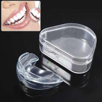 Straighten Teeth Orthodontic Retainer Straight Teeth System CorrectBite Device - intl