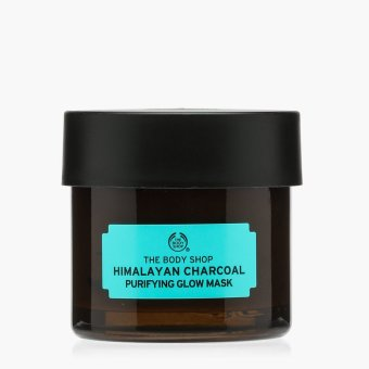 The Body Shop Himalayan Charcoal Purifying Glow Mask 75 mL