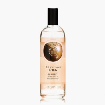 The Body Shop Shea Body Mist 100mL