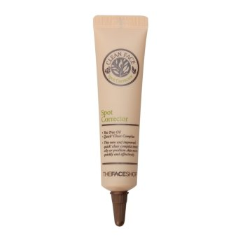 The Face Shop Clean Face Spot Corrector Price Philippines