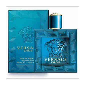 Versace Eros Eau De Toilette 100Ml Price Philippines