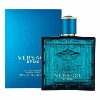 Versace Eros Eau de Toilette for Men 100ml Price Philippines