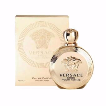 Versace Eros Pour Femme Eau de Parfum for Women Price Philippines