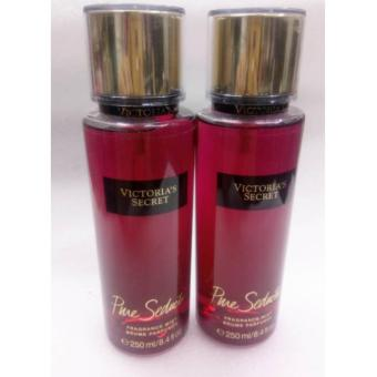 Victoria's Secret Pure Seduction Fragrance Mist 250ml Set Of 2