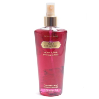 Victoria's Secret Pure Seduction red Body Mist 250ML