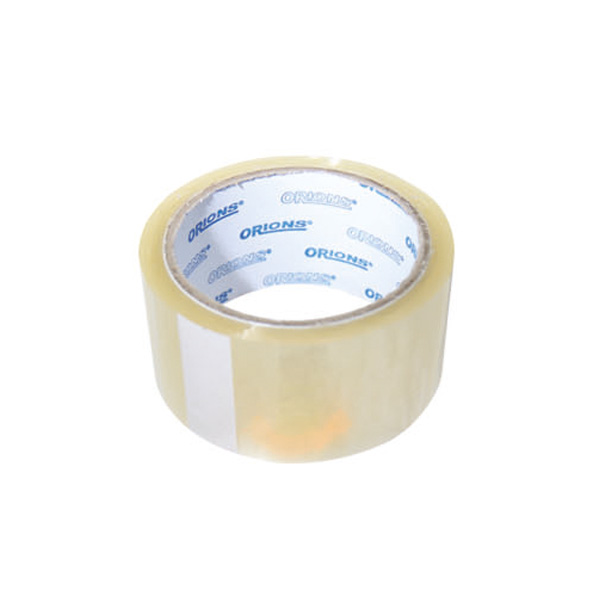Image of Orions Clear Packaging Tape