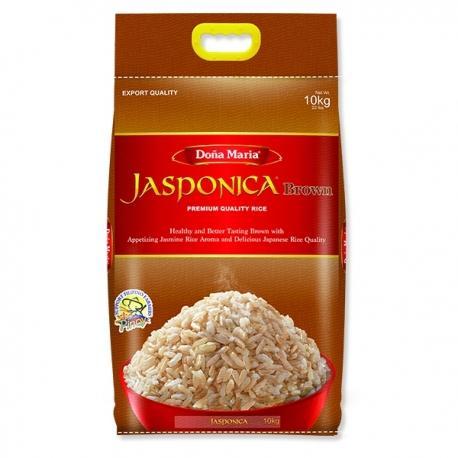 Image of Doña Maria Jasponica Brown 10kg