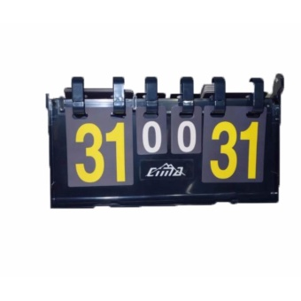 Badminton, Volleyball, Table Tennis Score Board Scoreboard