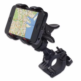 CT 1 x Universal Motorcycle MTB Bike Bicycle Handlebar Mount HolderFor Cell Phone GPS