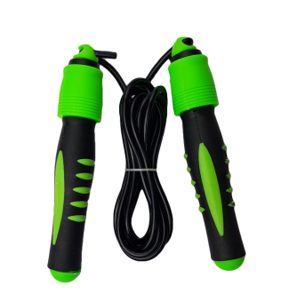 Digital Skipping Jump Rope With Calorie Counter