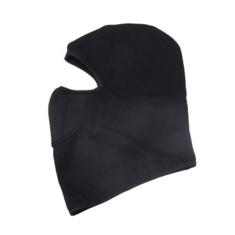 Dustproof Motorcycle Cycling Helmet Balaclava Head Cover Mask - intl
