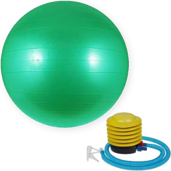 Gym Ball (Green) Price Philippines