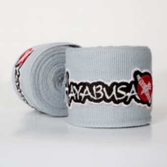 Hayabusa Handwraps (Slate Gray) Price Philippines