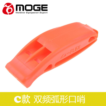 High-frequency survival Whistle dolphin whistle