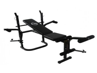 5-in-1 Weight Bench Press Price Philippines
