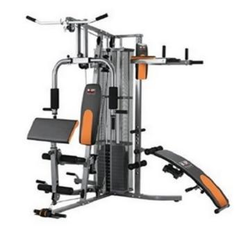 Body Sculpture BMG-4700 Home Gym (Black/Silver) Price Philippines