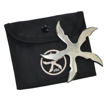 Harga Fuma Demon Wind Style Shuriken