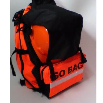 Harga Rescue 8 Survival Go Bag